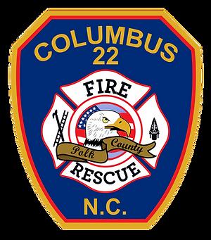 Columbus Fire Rescue NC Patch