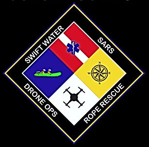 Columbus Fire Special Ops Patch