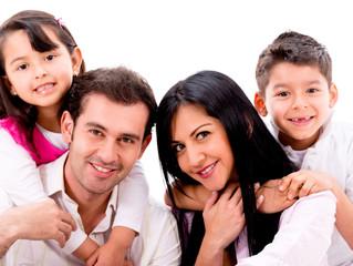 Familia, Núcleo y Base de la Sociedad