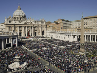 "Las ""Riquezas del Vaticano"""