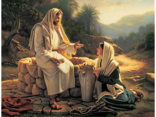 Jesús: Gran Promotor de la Dignidad de la Mujer