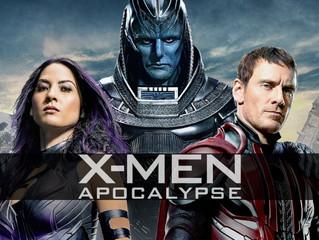 X-Men y la Búsqueda de Dios