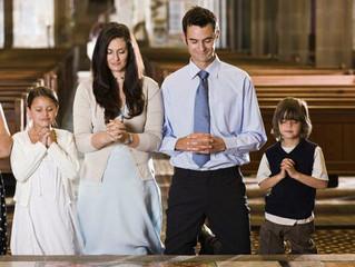 Vestirse Bien para la Misa