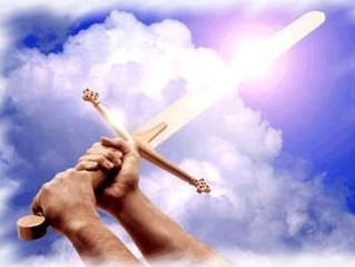 Batalla Espiritual: 3 Ave María por la Puerza