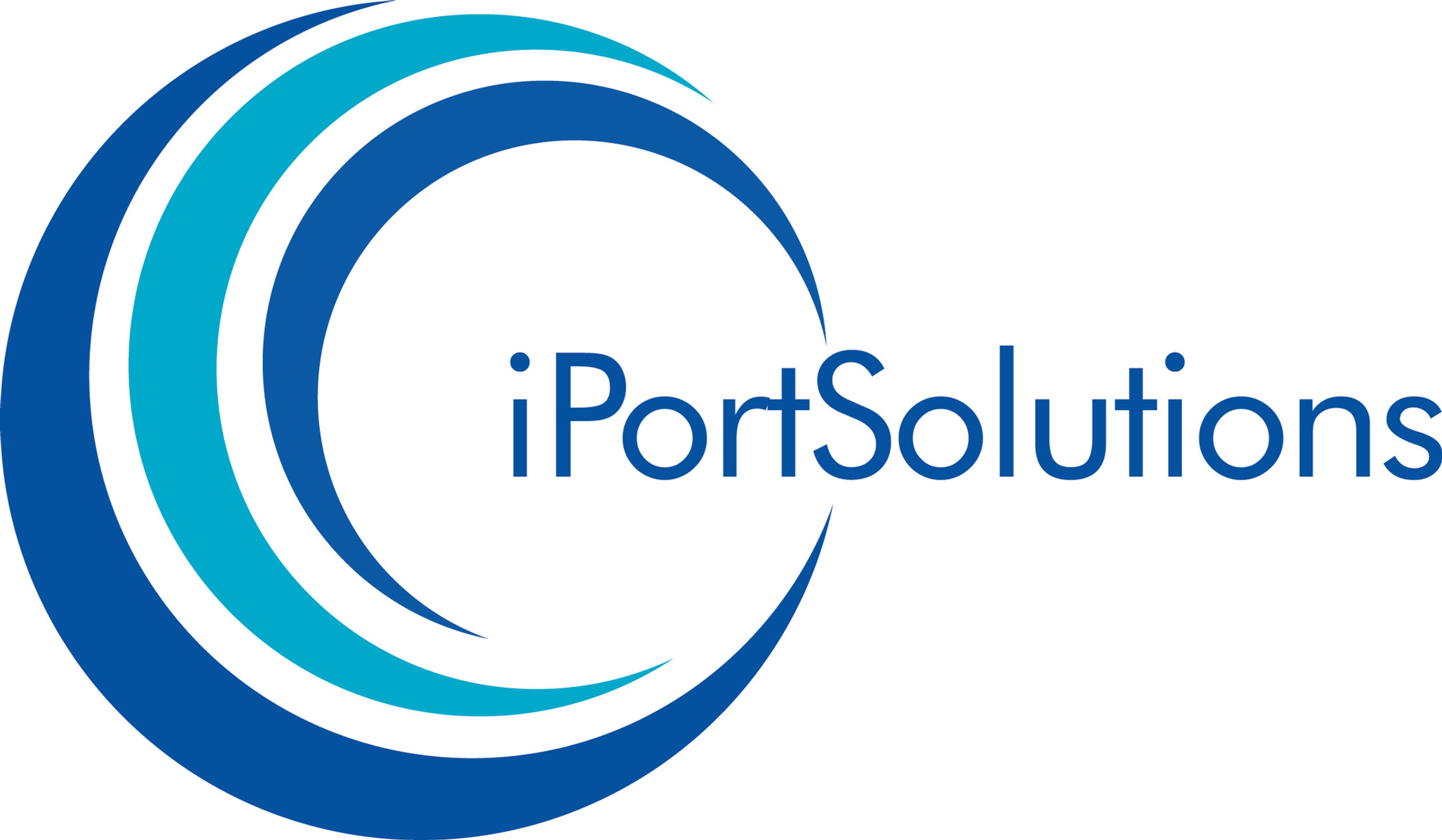 Logotipo iportsolutions