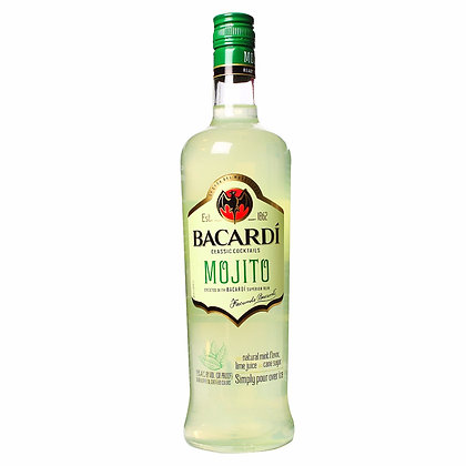 Ron Bacardi Mijito 750ml