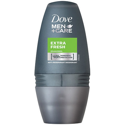 Dove deo Extra Fresh 50 ml