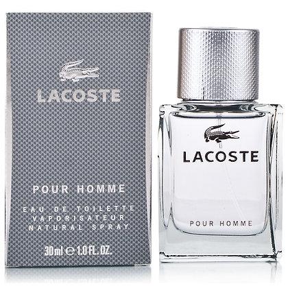 POUR HOMME DE LACOSTE - EDT