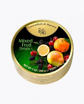 BALA CAVENDISH MIXED FRUIT 200 GR