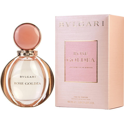 BVLGARI GOLDEA ROSE
