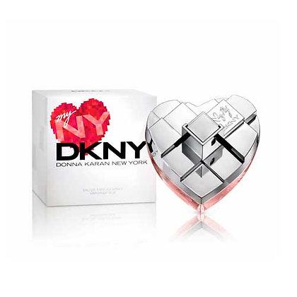 MY NY DE DKNY - EDP 50ML