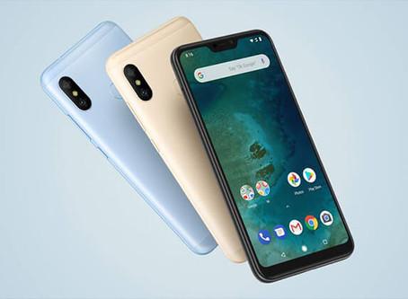 Xiaomi Mi A2, análise: bom, bonito e barato