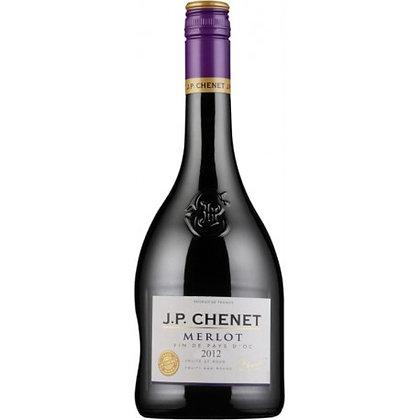 J.P. CHENET MERLOT 750ML