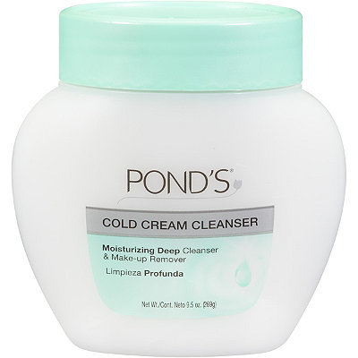 PONDS COLD CREAM CLEANSER 269 GR