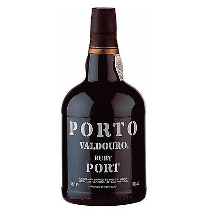 VINO PORTO VALDOURO RUBY PORT 750 ML