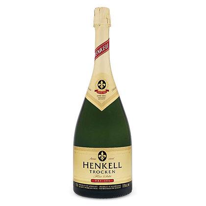ESPUMANTE HENKELL DRY SEC 1.5L