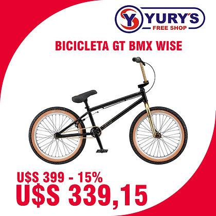 GT BMX WISE