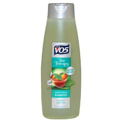 VO5 Shampoo Therapy Green Tea