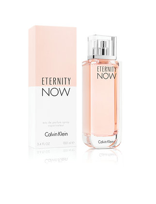 ETERNITY NOW FOR WOMAN DE CALVIN KLEIN - EDP