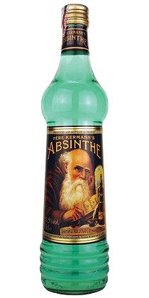 Absinthe Pere Kemann´s