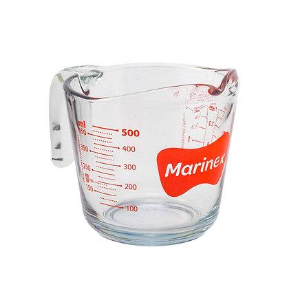 JARRO DE MEDIÇÃO MARINEX 500ML