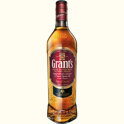 WHISKY GRANTS 1 lt