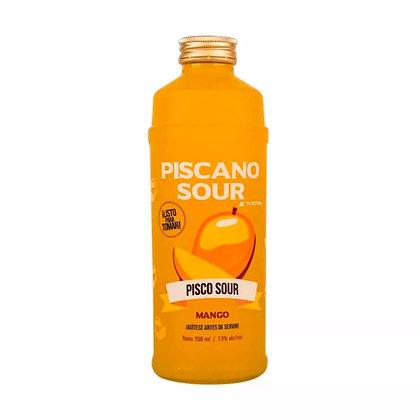 Pisco Sour Mango 700ml