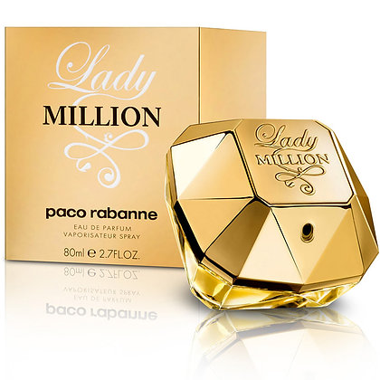 LADY MILLION DE PACO RABANNE - EDP