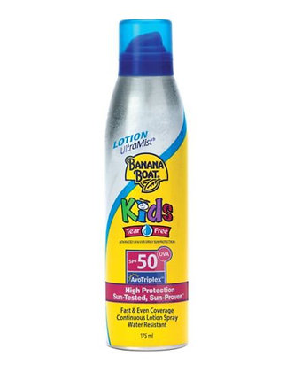 Kids Aqua Protect Ultra Mist SPF 50