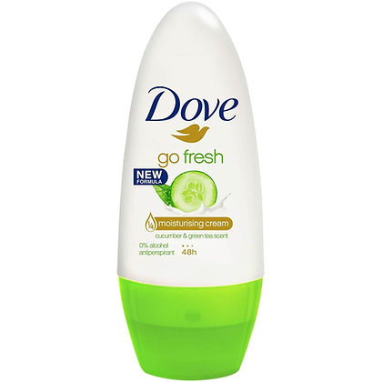 Dove deo Cucumber 50 ml