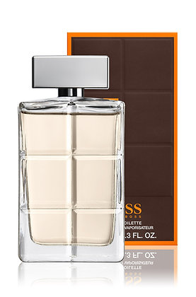 BOSS ORANGE MAN DE HUGO BOSS - EDT