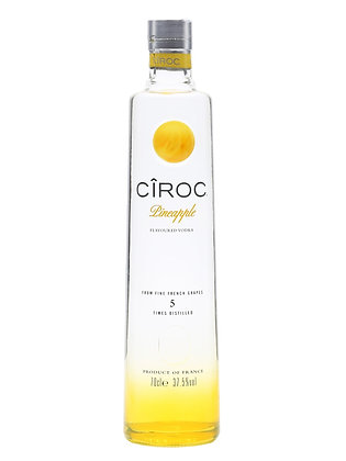 Ciroc Pineapple