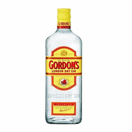 Gin Gordons 1lt. Fs B-4