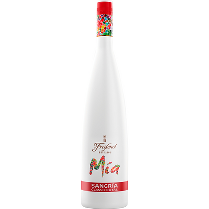 Freixenet Mia Sangria Classic Royal 750ml