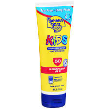 Kids Lotion SPF 50
