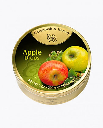 CAVENDISH APPLE 200G