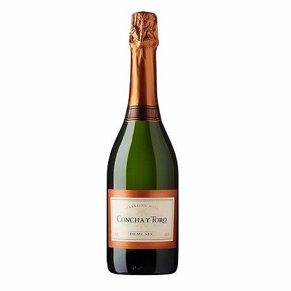 Champagne Concha e Toro Demi Seco