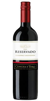 Vinho Concha e Toro Reservado Cabernet Sauvign