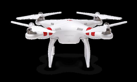 DRONE PROFISSIONAL DJI PHANTOM 2