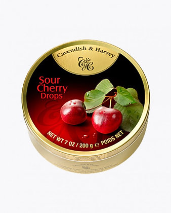 BALA CAVENDISH SOUR CHERRY 200 GR