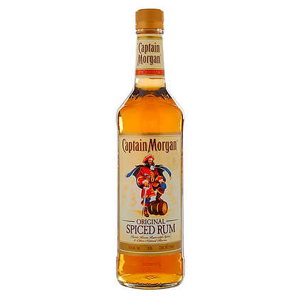 Ron Captain Morgan 750ml