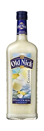 Pinha Colada Old Nick