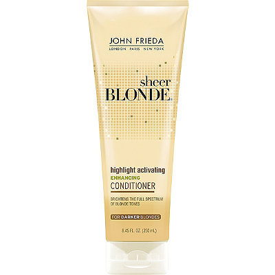 Highlight Activating Conditioner Darker Blondes