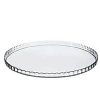 Prato torta 31.5 cm Patisier