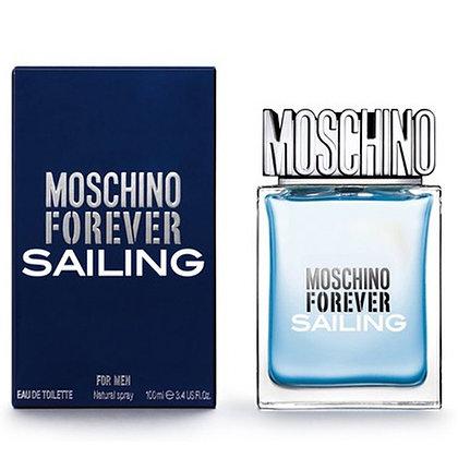 FOREVER SAILING DE MOSCHINO - EDT