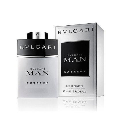 BVLGARI MAN EXTREME DE BULGARI - EDT