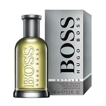 BOSS HUGO BOSS - EDT