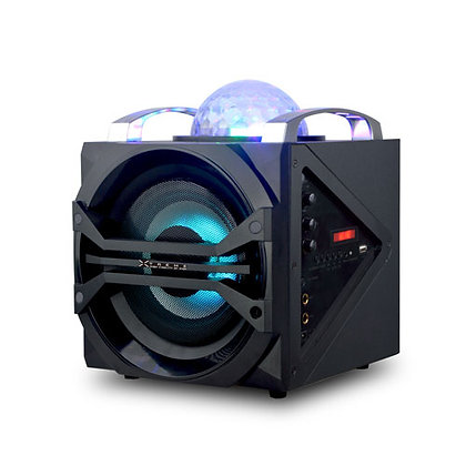 SISTEMA DE AUDIO CON LED XI-XT11