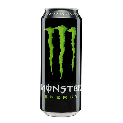 ENERGÉTICO MONSTER 500ML