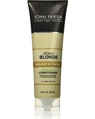 Highlight Activating Conditioner Lighter Blondes